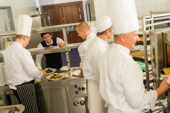 CDP Kitchen Positions