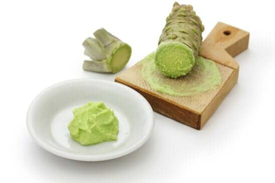 What Is Real Wasabi