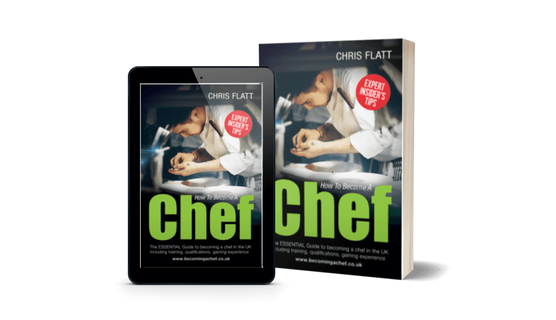 How To Become A Chef Career Guide