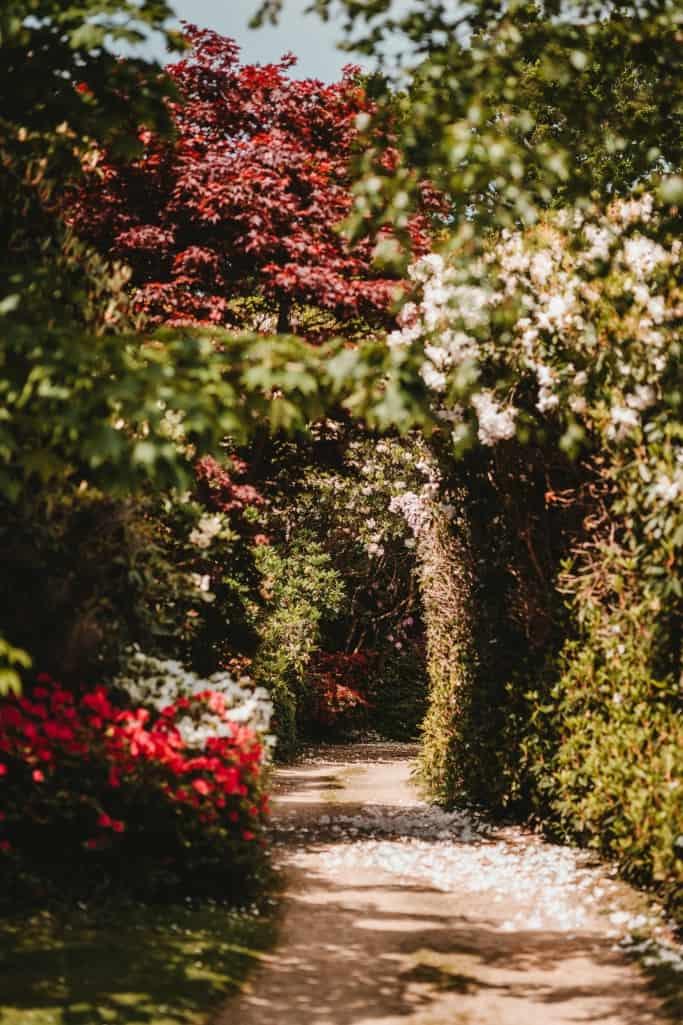 Gardens Landscaped