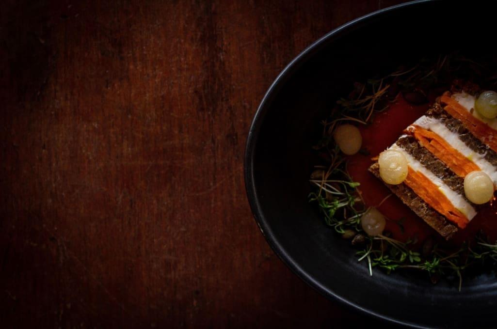 Quality Luxury Superstar Chef Food