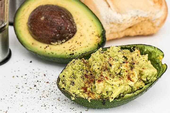 How To Make Guacamole Nice