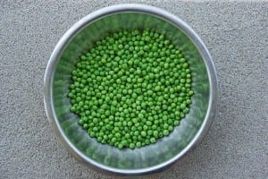 Peas For Soup