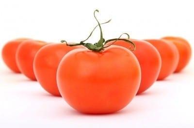 Plum Tomato For Concasse