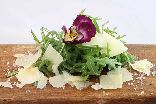 Cheese Shavings