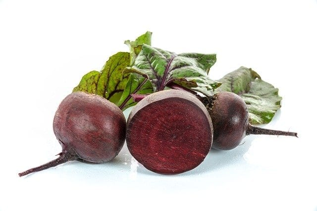 The Raw Beetroot