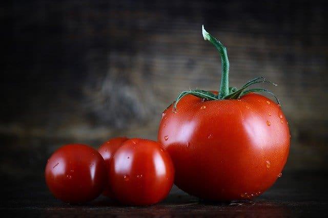 Types Of Tomato