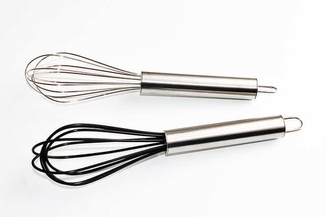 The Hand Whisk