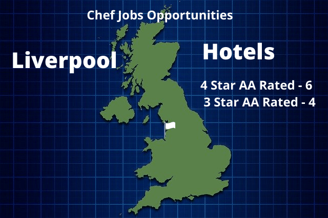 hotel chef jobs liverpool the hotels infographic