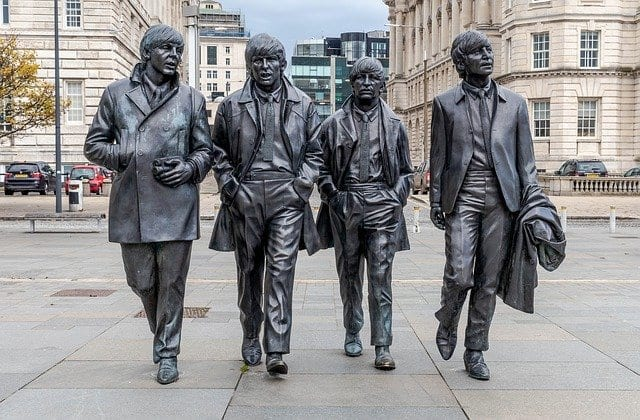 hotel chef jobs liverpool attractions - The Beatles