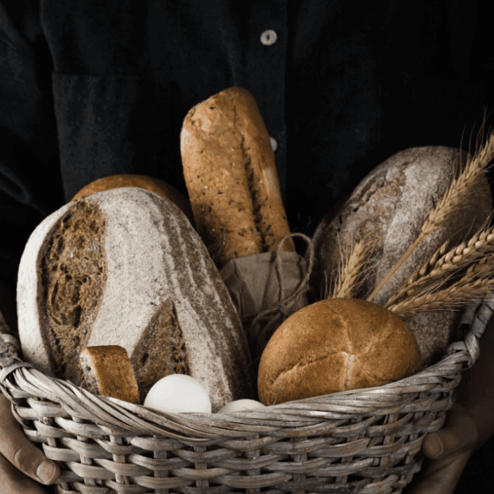 Bread Bakers Basket