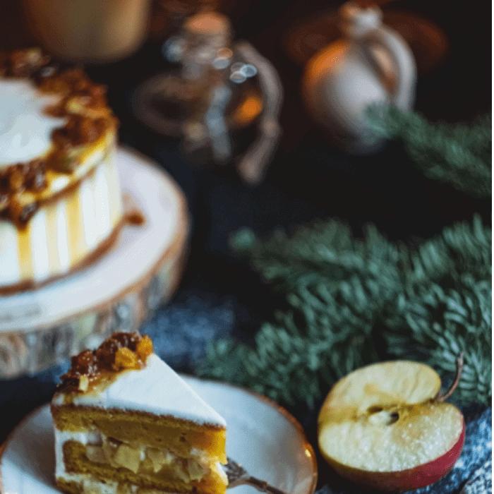 Cake Baking Carrot Cake And Icing