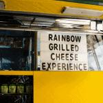 Street Food Business Truck